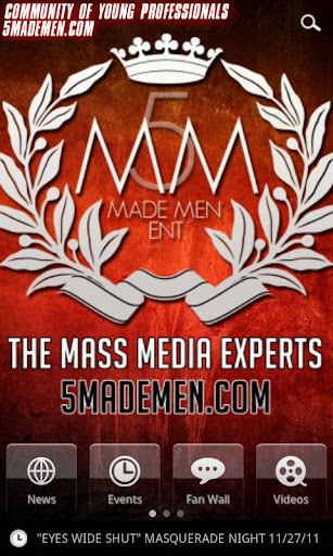 Made Men Entertainment - 5Made