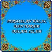 SOAL HALAL & HARAM DALAM ISLAM