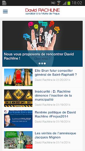 David Rachline