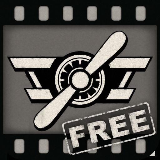 Sky Aces Free LOGO-APP點子