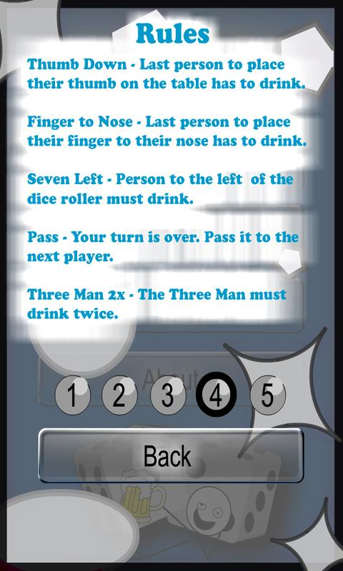 3 Man- screenshot