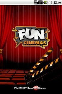 Fun Cinemas - screenshot thumbnail