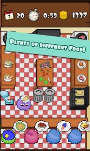 Moy Restaurant Juego de Cocina Captura de pantalla 7
