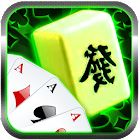 Solitaire Mahjong Pack icon