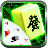 Solitaire Mahjong Pack