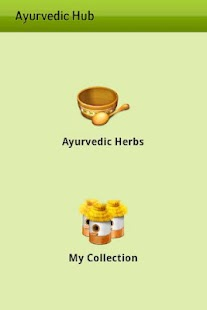 Ayurvedic Plants and Herbs- screenshot thumbnail