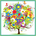 Flower Tree LW icon