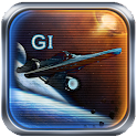 Galactica Invaders icon