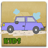 Learn to draw cars for Kids