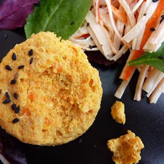 Carrot Flan