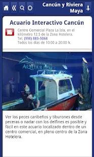 Cancun y Riviera Maya- screenshot thumbnail