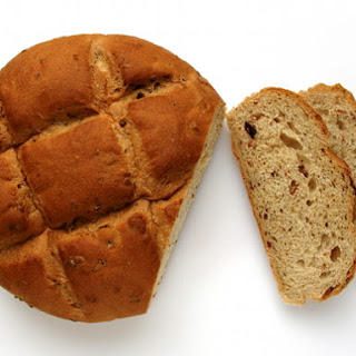 Maple Bacon Bread