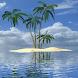 Getaway Island Live Wallpaper