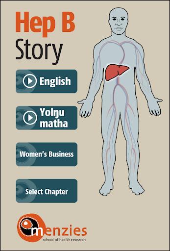 HepB Story - Menzies MSHR