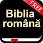 Romanian Bible FREE APK icon