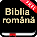 Romanian Bible FREE icon