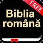 Romanian Bible FREE icon