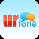 UrFone icon