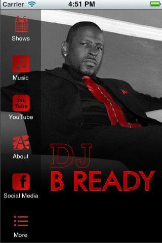免費音樂App|DJ B READY|阿達玩APP