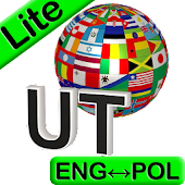 Eng-Polish Translator Lite