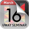 2011 UWAY logo