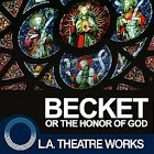 Becket, or The Honor of God icon