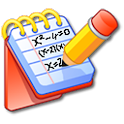 MathSolver icon
