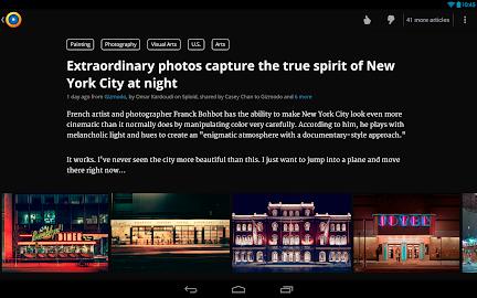 News360: Personalized News Screenshot 26