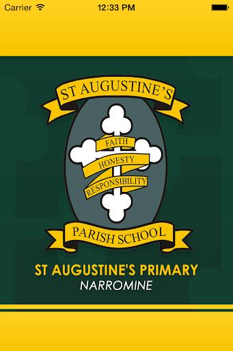 St Augustine's PS Narromine