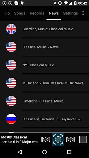 Classical Music Radio v4.1.4 [Unlocked]