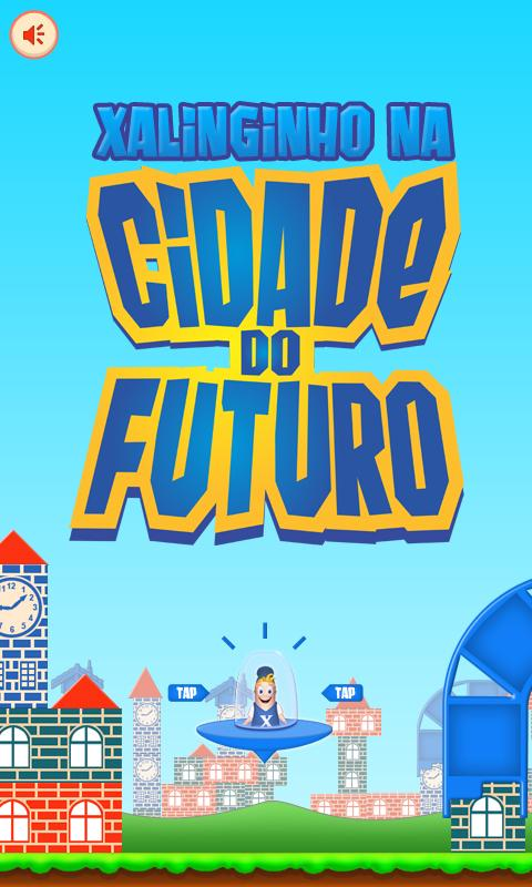 Xalinguinho - Cidade do Futuro- screenshot