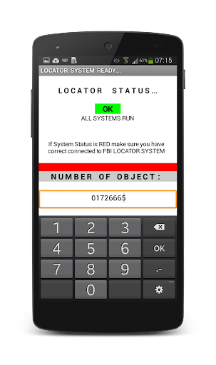 玩免費娛樂APP|下載聯邦調查局定位 - 跟踪工具 app不用錢|硬是要APP
