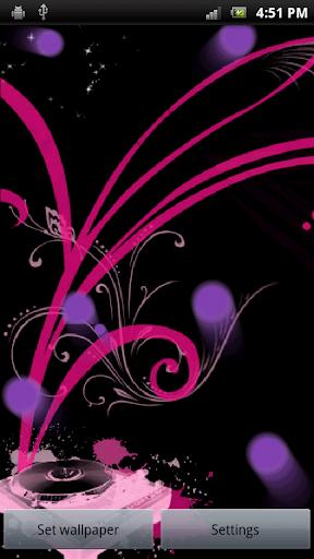 【免費個人化App】خلفية الدوائر الملونة-APP點子