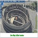 Live Map Caller Locator icon