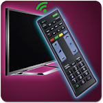 TV Remote for Sony 1.34 Apk