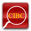 CIBC ATM and Branch Locations logo