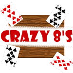 Crazy eights - Card game 2.1.1 Apk