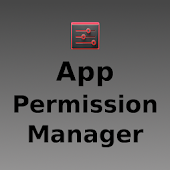 App Permission Manager AppOps