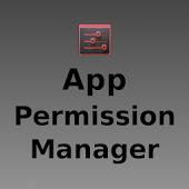 App Permission Manager AppOps