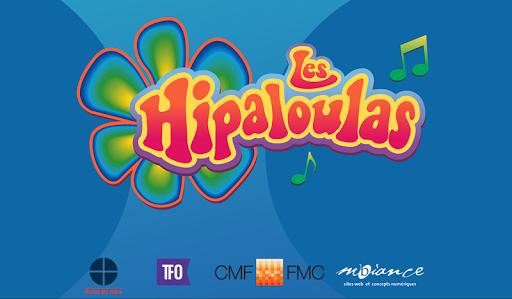 Hipaloulas