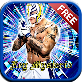 WWE Rey Mysterio Wallpapers