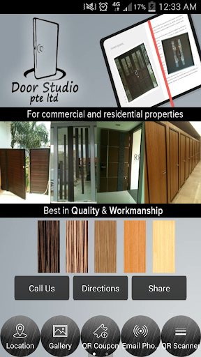 Door Studio Pte Ltd