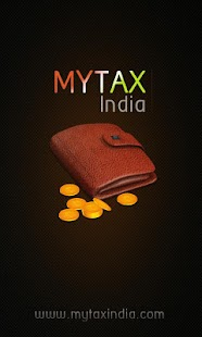 MyTaxIndia - screenshot thumbnail