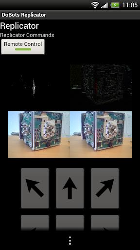 DoBots Replicator