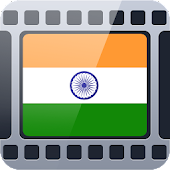 Watch TV - India