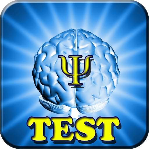 Psychological Fun Test