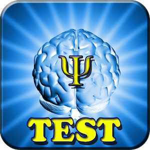 Psychological Test for PC and MAC