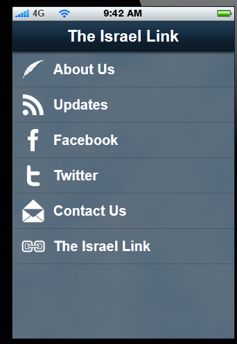 The Israel Link
