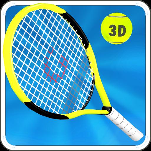 Smash Tennis 3D Icon