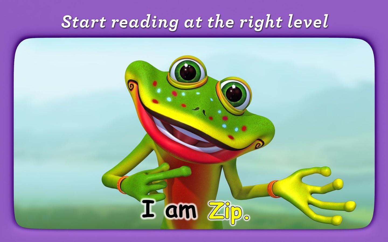 Read Me Stories: Kids' Books - screenshot